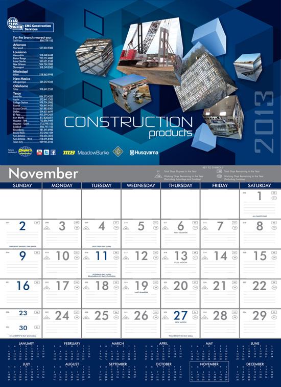 calendar-2013